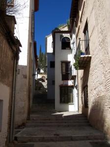 Calle Zafra