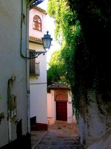 Barrio del Mauror