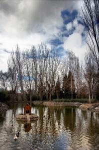 Jardines García Lorca (Muy Buena)