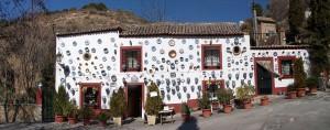 Panorámica Casa la Sevillana